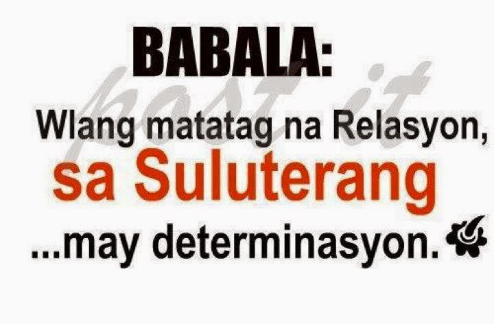 seen mode tagalog quotes