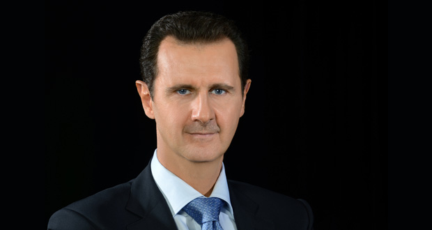 O Partido Baath de Assad vence as legislativas na Síria