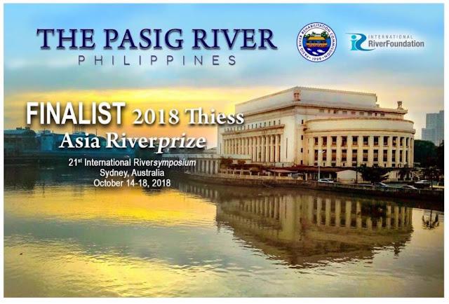 Asia Prize Award