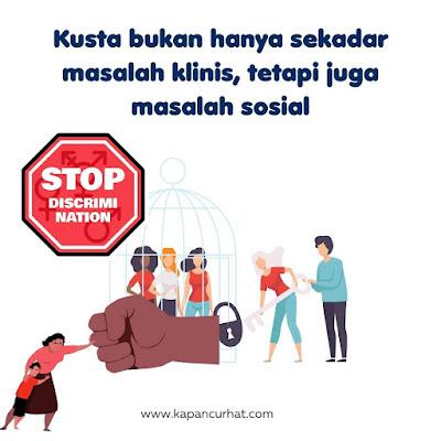 stop diskriminasi