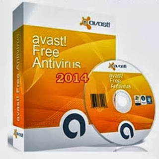 Avast Antivirus 2014 License Key Serial For Free 1Year