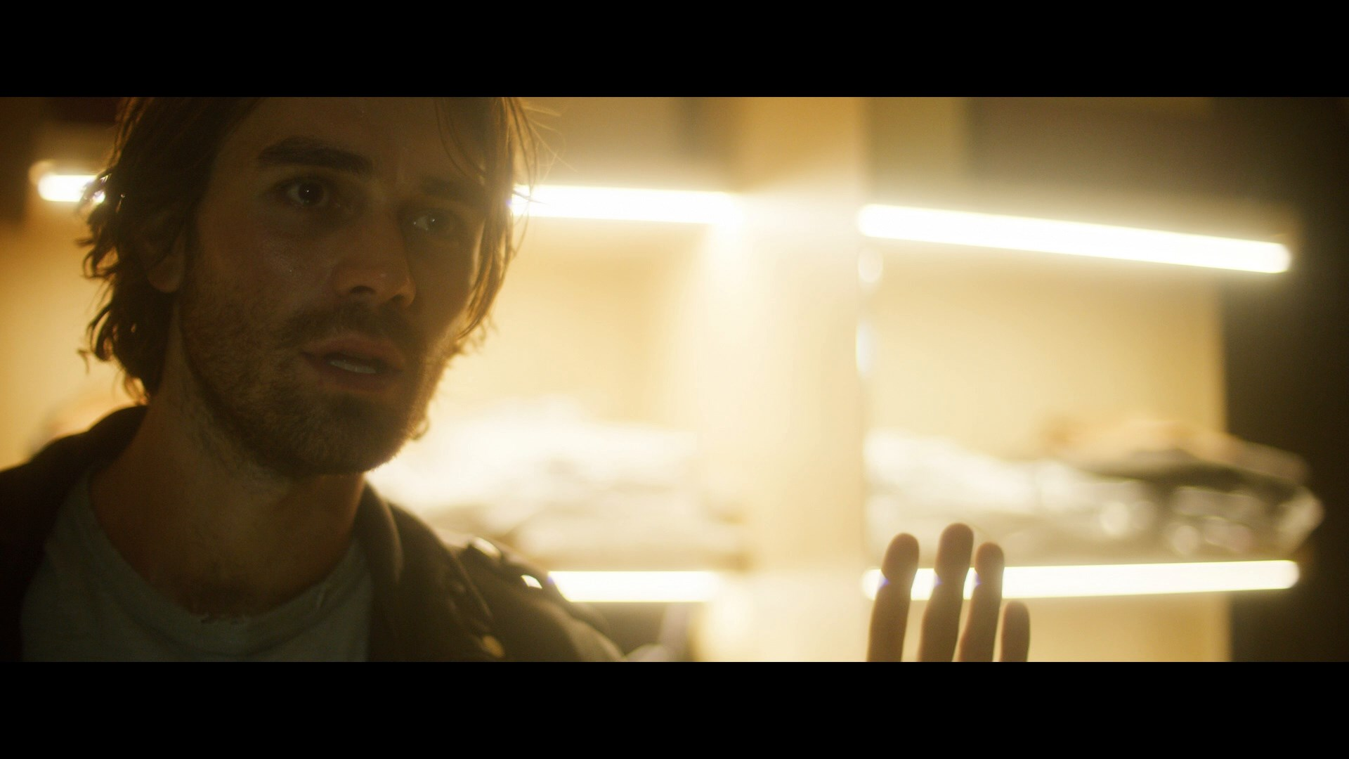 Infectados (2020) 1080p Remux Latino