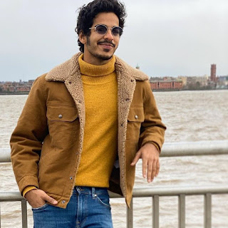 Ishaan Khatter Height, Weight, Age, Girlfriends, Biography, Movies List, Controversies and More!!