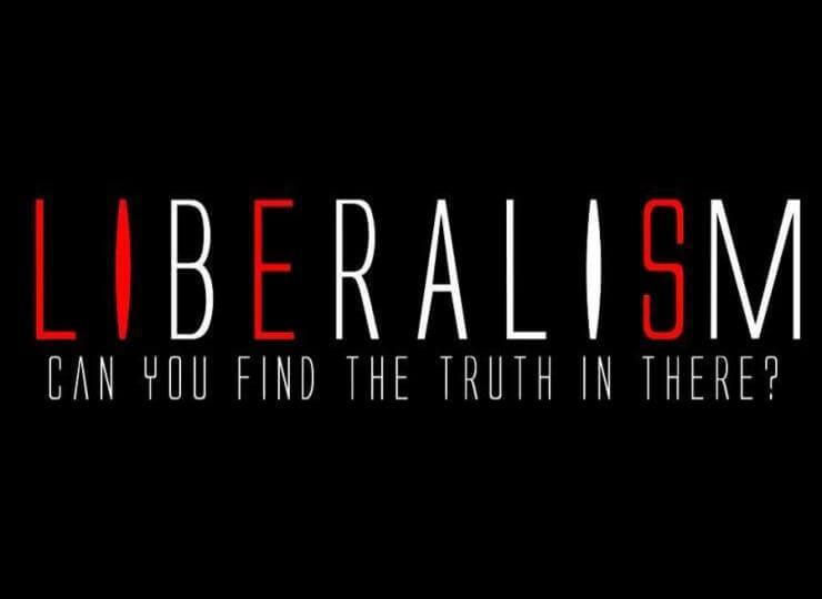 Liberalisme Senjata Rahsia Yahudi