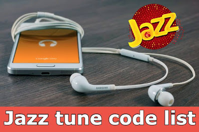 Jazz tune code list