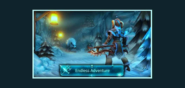 game android rpg offline 3d