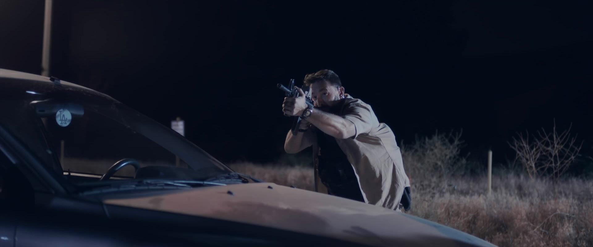 La Segunda (2020) 1080p BRRip Latino