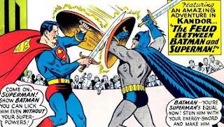 film superhero adaptasi dc comics