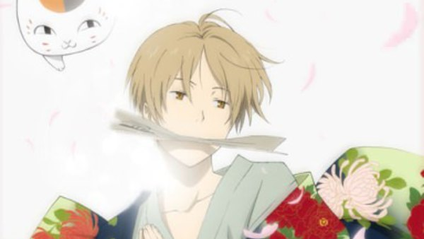 Natsume Yuujinchou Season 3 (Episode 01 - 13) Batch Subtitle Indonesia