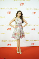 Pranitha Subash in lovely Flower Print Sleeveless Short dress ~  Exclusive 076.JPG
