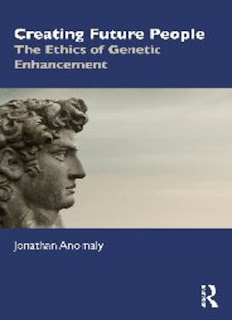 Creating Future People: The Ethics of Genetic Enhancement