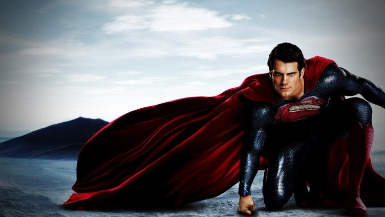 Dipecat, Henry Cavill Tidak Lagi Memerankan Superman