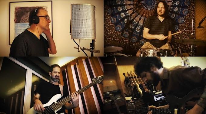 Bruno Gouveia canta Depeche Mode em single produzido por Patrick Laplan