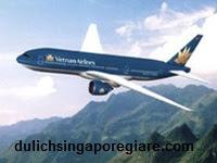 Những lưu ý khi mua vé máy bay du lịch singapore giá rẻ