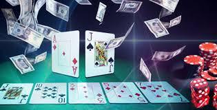 Poker Online Merupakan Permainan Yang Paling Menguntungkan