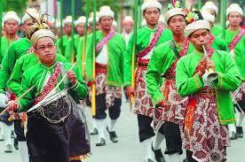 peran lembaga budaya sebagai alat pembangunan nasional