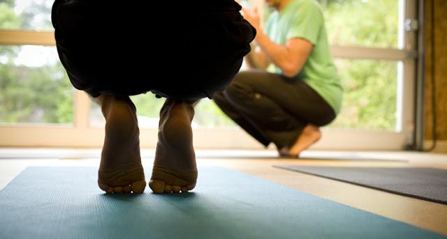 Dharmahart Yoga