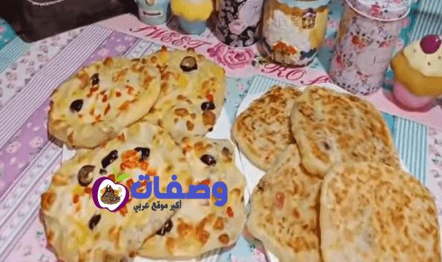 الفطير الشرقي فاطمه ابو حاتي