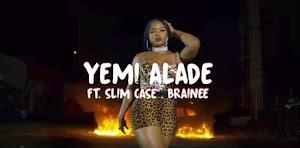 Download Video | Yemi Alade ft Slimcase & Brainee - Yaji
