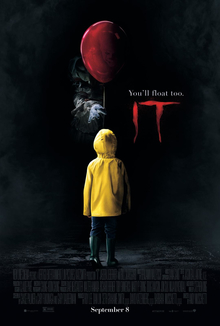 IT 2017 Dual Audio ORG Hindi 720p BluRay 1.1GB