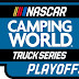 NASCAR Camping World Truck Series Playoff Preview