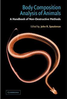 Body Composition Analysis of Animals: A Handbook of Non-Destructive Methods 1st Edition