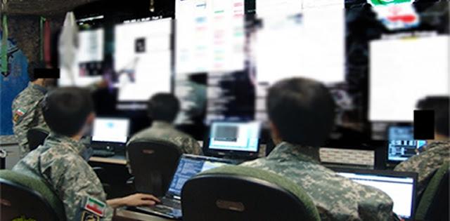 Perang Siber, Babak Baru Permusuhan Iran Dan Israel