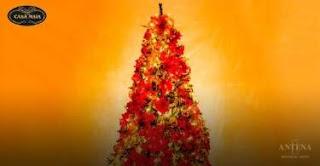 Cadastrar Promoção Rádio Antena 1 Natal 2018 - Árvore Natal Casa Maia