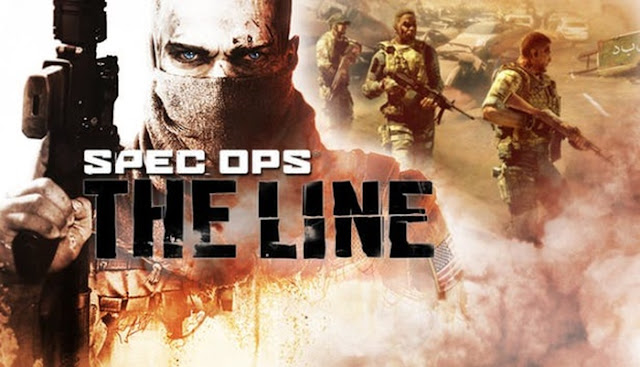 spec ops the line download apunkagames