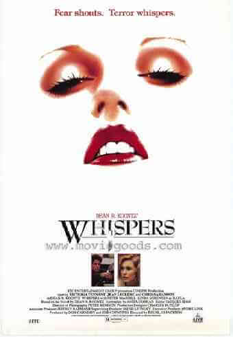 Download [18+] Whispers (1990) English 480p 320mb