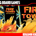 Fire Tower Review