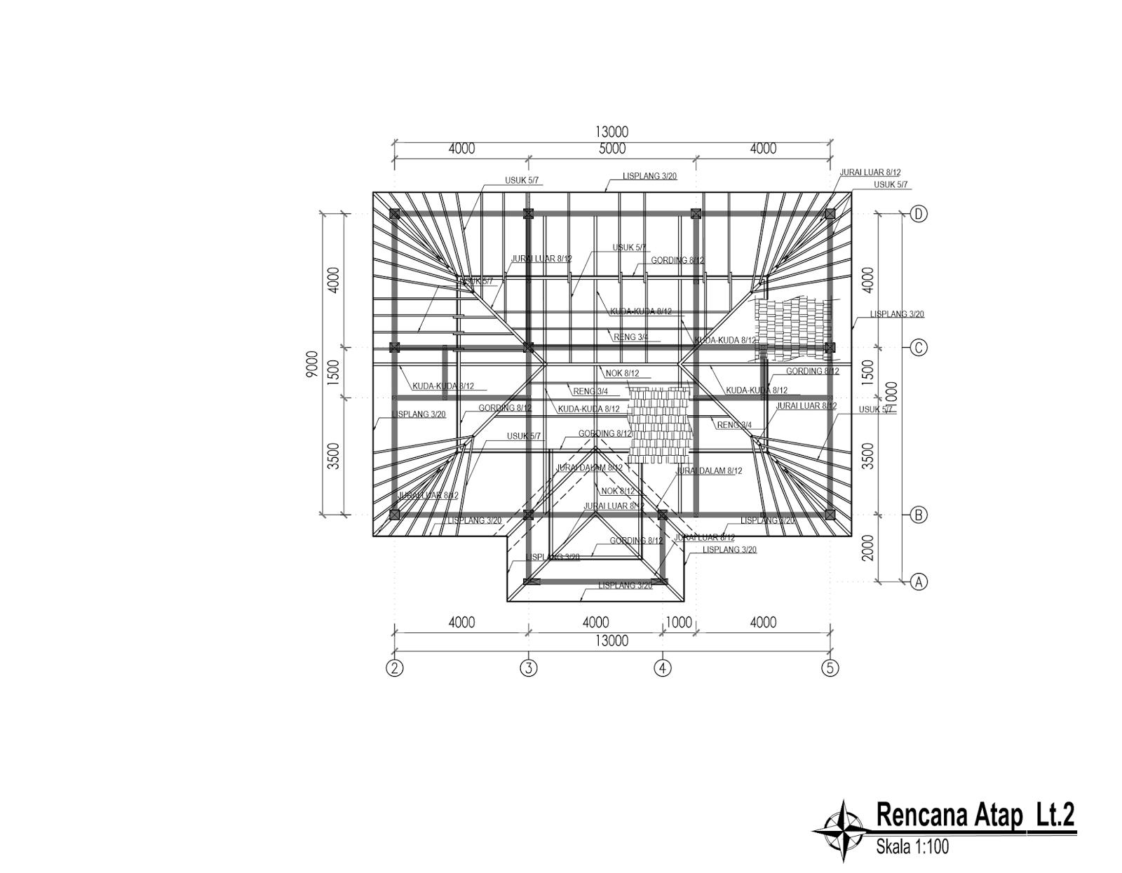 Image Result For Desain Plafon