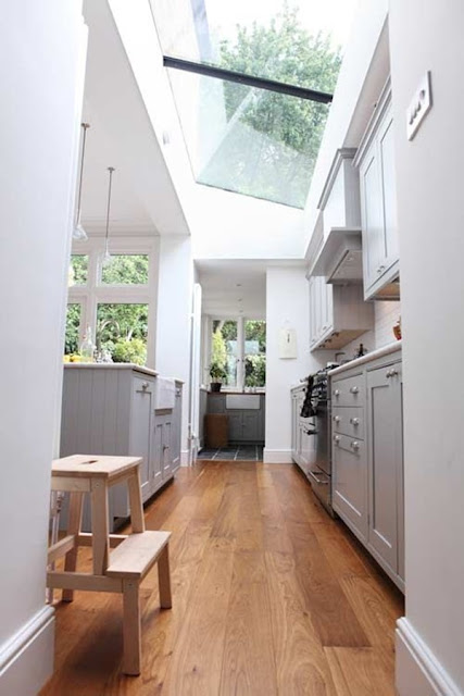 Windows and Natural Light In Kitchens 13