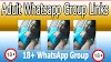 18+ whatsapp group link 2020? Adult Whatsapp Group Links of  [*Latest*]
