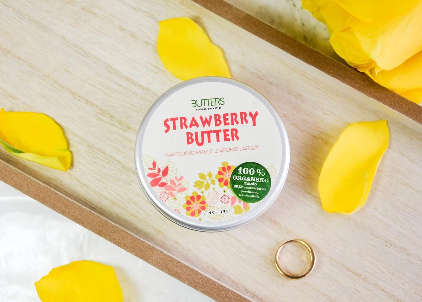 My New Obsession: Butters Naravna Kozmetika