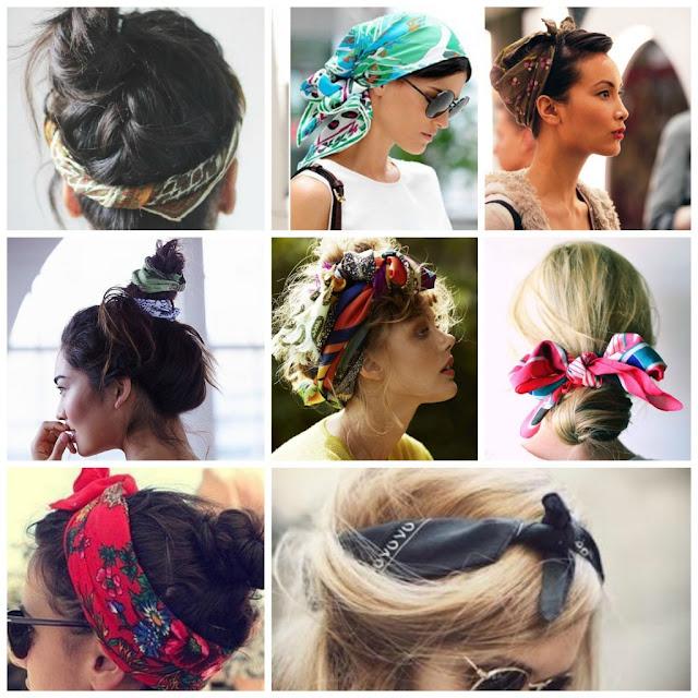 Peinado facil con cinta para niña!! YouTube - Peinados Con Liston Paso A Paso