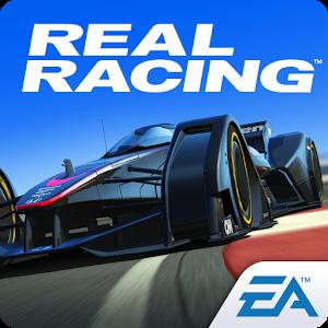 Real Racing 3 v7.6.0 .apk [Mod/Monedas Ilimitadas]