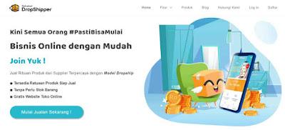 situs sahabat dropsiper indonesia