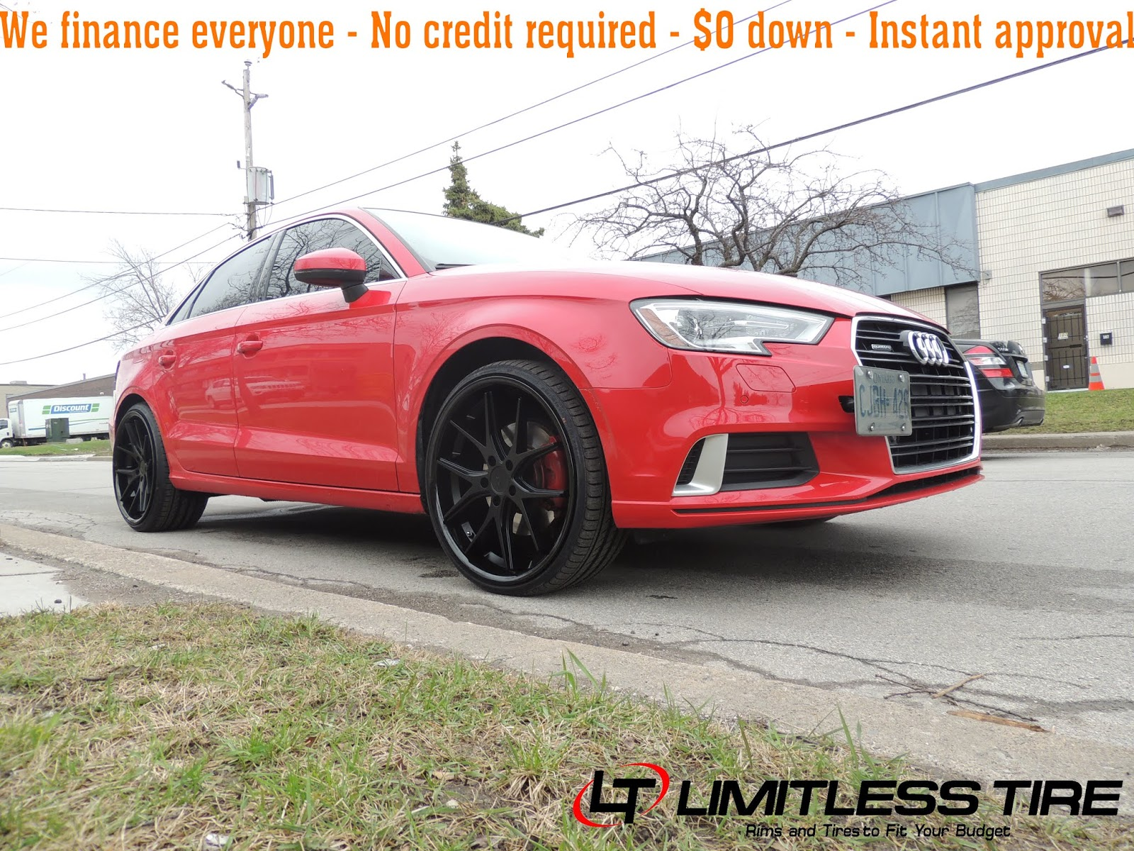 Snow Tires Winter Tires Goodyear Tires >> Limitless Tire Best Tire Shop In Toronto Tire Shop