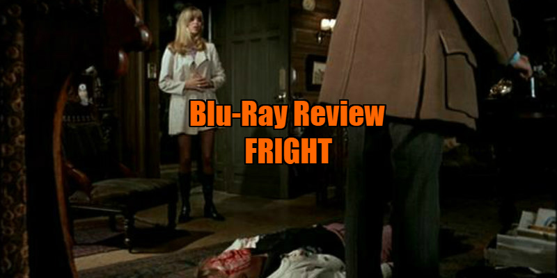 fright 1971 review