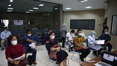 BP Batam Terima Kunjungan Kerja DPRD Komisi II Kota Pematangsiantar Pelajari Pengelolaan Air di Batam