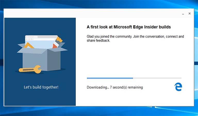 Microsoft Chromium Edge Kini Tersedia Resmi Untuk Windows 10
