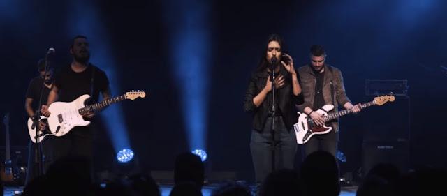 'As Muitas Águas': Central 3 divulga clipe de adoração