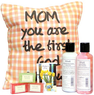 Buy mother's day gifts hamper online