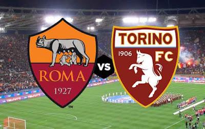 مشاهدة مباراة روما وتورينو 17-12-2020 بث مباشر في الدوري الإيطالي