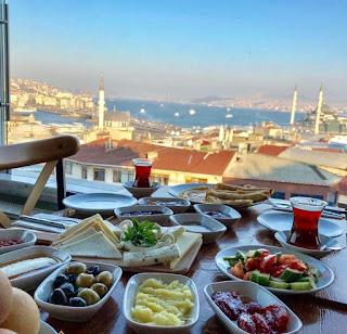 kubbe-i ask cafe restoran istanbul menu fiyat
