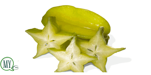 Starfruit benefits for treating Cholesterol