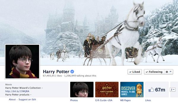 8 ý tưởng cho việc tạo hình ảnh bìa Facebook