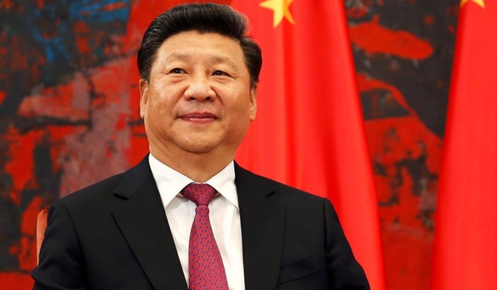 China coronavirus, Xi Jinping