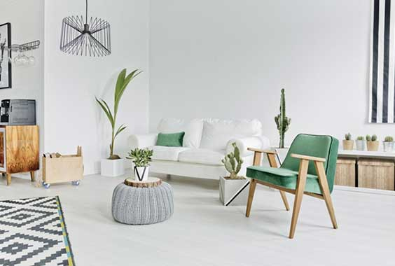 5 Décor Pieces for Your Minimal Home